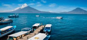 Panajachel, conozca los lugares turísticos de Panachel, Sololá
