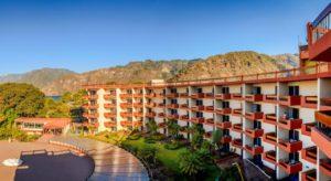 Porta Hotel del Lago Panajachel