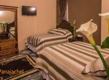 Hotel Casa Texel en Panajachel