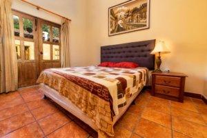 HOTEL CASA COLONIAL ANTIGUA GUATEMALA